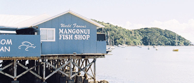 mangonui-fish-shop